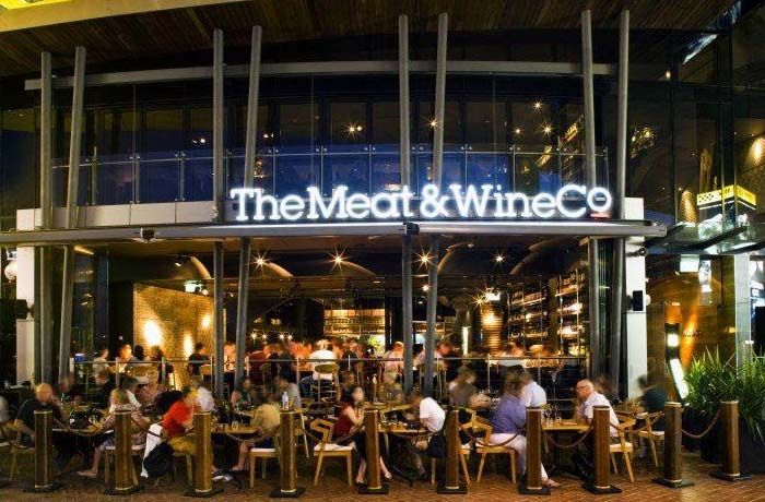 Meat and Wine Co.