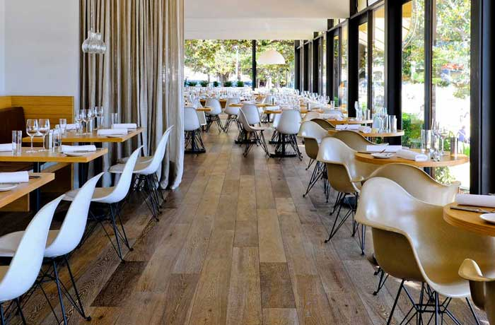 Public Dining Room, Balmoral - Sydney Harbour Restaurants